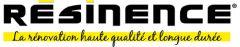 logo Résinence