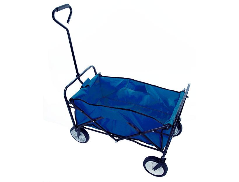 bolderkar plooibaar blauw galico. Black Bedroom Furniture Sets. Home Design Ideas
