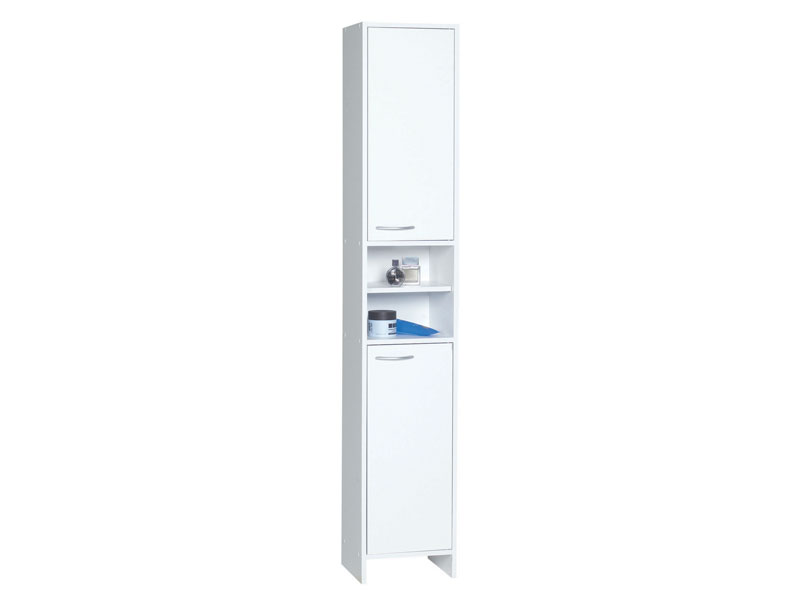 Badkamer Sanitair Ikea ~ Badkamerkast OK531BL